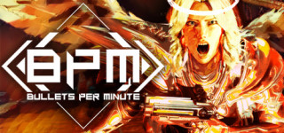 Постер BPM: Bullets Per Minute